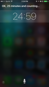 How to get Siri to set a wakeup alarm and a timer on your iPhone, iPad, and iPod Touch