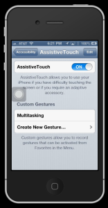 How to's for iPhone, iPad (Mini), and iPod Touch