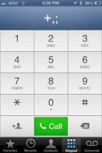 Comment utiliser l'application iPhone de téléphone