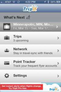 Recommended travel apps for iPhone, iPad (Mini), and iPod Touch