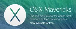 OS X Mavericks Free