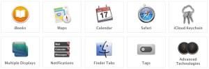 OS X Mavericks Updates