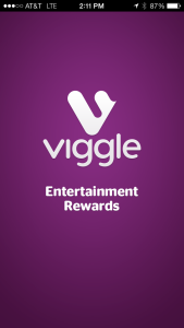You are already watching TV, why not get rewarded for it