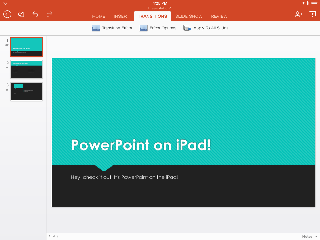 edit pdf documents on ipad