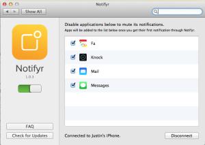 4. App List