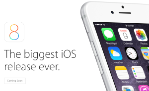 iOS 8 is here - this is how to prep your iPhone, iPad, or iPod Touch for the big upgrade