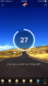 Human - the Best Free App to test Health Kit in iOS 8